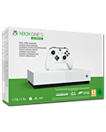 Xbox One S Konsole 1 TB - All Digital (Microsoft)