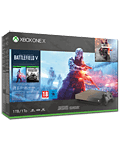 Xbox One X 1 TB - Battlefield V - Deluxe Edition Set (Microsoft)