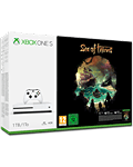 Xbox One S Konsole 1 TB - Sea of Thieves Set (Microsoft)