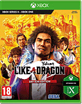 Yakuza 7: Like a Dragon - Day Ichi Steelbook Edition -FR-