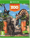 Zoo Tycoon - Updated Edition