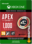 Apex Legends: 1'000 Apex Coins (Xbox One-Digital)