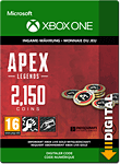 Apex Legends: 2'150 Apex Coins (Xbox One-Digital)