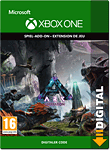 ARK: Survival Evolved - Aberration (Xbox One-Digital)
