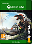 ARK: Survival Evolved - Season Pass (Xbox One-Digital)