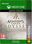 Assassin's Creed Odyssey - Season Pass (Xbox One-Digital)