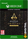 Assassin's Creed Origins - Season Pass (Xbox One-Digital)