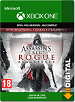Assassin's Creed: Rogue Remastered (Xbox One-Digital)