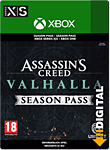 Assassin's Creed Valhalla - Season Pass (Xbox One-Digital)
