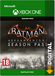 Batman: Arkham Knight - Season Pass (Xbox One-Digital)