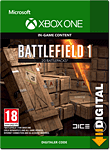 Battlefield 1: Battlepacks x20 (Xbox One-Digital)