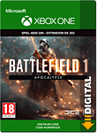 Battlefield 1 - DLC 4: Apocalypse (Xbox One-Digital)