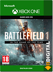 Battlefield 1 - DLC 2: In the Name of the Tsar (Xbox One-Digital)