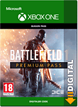 Battlefield 1 - Premium Pass (Xbox One-Digital)