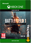Battlefield 1 - DLC 1: They Shall Not Pass (Xbox One-Digital)