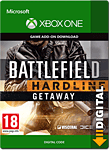 Battlefield: Hardline - Getaway (Xbox One-Digital)