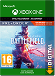 Battlefield V - Deluxe Edition (inkl. Enlister-Pack) (Xbox One-Digital)