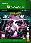 Borderlands 3 - DLC 2: Guns, Love, and Tentacles