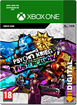 Borderlands 3 - DLC 4: Psycho Krieg and the Fantastic Fustercluck (Xbox One-Digital)
