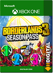 Borderlands 3 - Season Pass (Xbox One-Digital)