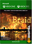 Braid (Xbox One-Digital)