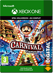 Carnival Games (Xbox One-Digital)