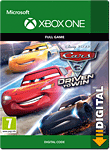 Cars 3: Driven to Win (Xbox One-Digital)
