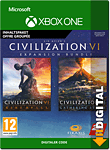 Civilization 6: Expansion Bundle