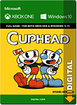 Cuphead (Xbox One-Digital)