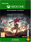 Darksiders 3 - Deluxe Edition