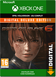 Dead or Alive 6 - Digital Deluxe Edition