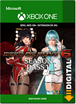 Dead or Alive 6 - Season Pass 1 (Xbox One-Digital)