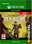 Dead Rising 4 - Deluxe Edition