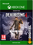 Dead Rising 4 - Season Pass (Xbox One-Digital)