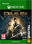 Deus Ex: Mankind Divided (Xbox One-Digital)