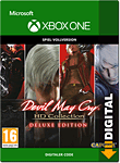 Devil May Cry HD Collection - Deluxe Edition