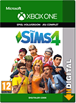 Die Sims 4 (Xbox One-Digital)