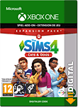 Die Sims 4: Cats & Dogs (Xbox One-Digital)