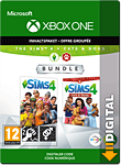 Die Sims 4 - Cats & Dogs Bundle (Xbox One-Digital)