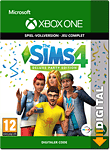 Die Sims 4 - Deluxe Party Edition (Xbox One-Digital)