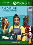 Die Sims 4: Discover University (Xbox One-Digital)