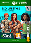 Die Sims 4: Eco Lifestyle (Xbox One-Digital)
