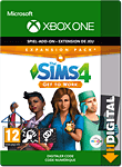 Die Sims 4: Get to Work (Xbox One-Digital)