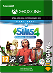 Die Sims 4: Jungle Adventure (Xbox One-Digital)