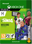 Die Sims 4: Moschino Stuff (Xbox One-Digital)