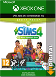 Die Sims 4: Movie Hangout Stuff (Xbox One-Digital)