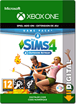 Die Sims 4: Outdoor Retreat (Xbox One-Digital)