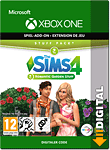 Die Sims 4: Romantic Garden Stuff (Xbox One-Digital)
