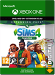 Die Sims 4: Seasons (Xbox One-Digital)
