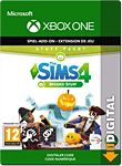 Die Sims 4: Spooky Stuff (Xbox One-Digital)